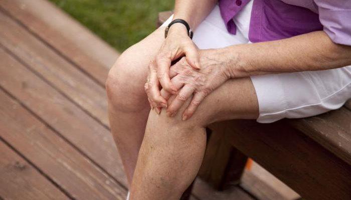 Чем лечить в домашних условиях ревматоидный артрит